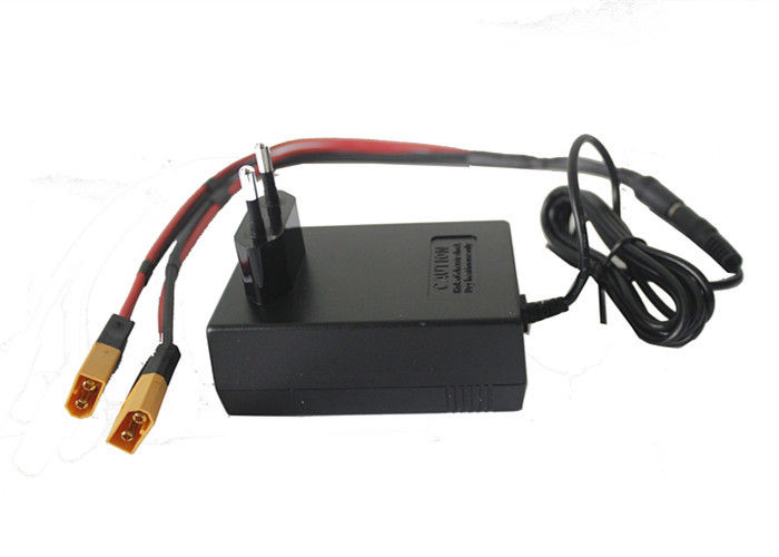1.5A Charger For Lead-acid Battery Of Bait Boat With LED Charging Indictor Light